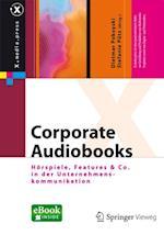 Corporate Audiobooks