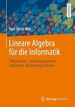 Lineare Algebra fur die Informatik