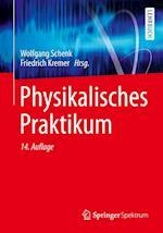 Physikalisches Praktikum af Thomas Franke, Wolfgang Schenk, Gunter Beddies