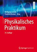 Physikalisches Praktikum af Thomas Franke