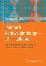 Jahrbuch Lightweightdesign - Jot - Adhasion af Christian Lauter, Christian Thiemann, Holger Seidlitz