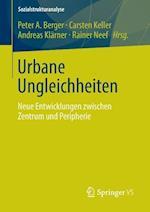 Urbane Ungleichheiten