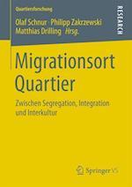 Migrationsort Quartier