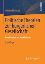 Politische Theorien zur burgerlichen Gesellschaft