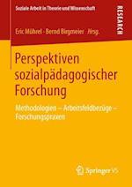 Perspektiven Sozialpädagogischer Forschung
