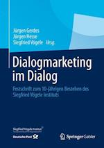 Dialogmarketing Im Dialog