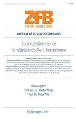 Corporate Governance in Mittelständischen Unternehmen