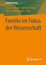 Familie Im Fokus Der Wissenschaft