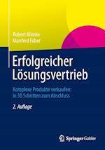 Erfolgreicher Losungsvertrieb af Robert Klimke, Manfred Faber