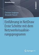 Einfuhrung in Netdraw af Christian Stegbauer, Alexander Rausch