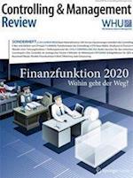 Controlling & Management Review Sonderheft 2-2013 (Cmr sonderhefte, nr. 57)