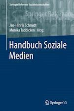 Handbuch Soziale Medien (Springer Reference Sozialwissenschaften)