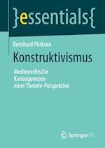 Konstruktivismus af Bernhard Porksen