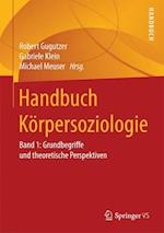 Handbuch Korpersoziologie