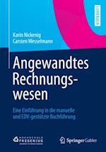 Angewandtes Rechnungswesen af Karin Nickenig