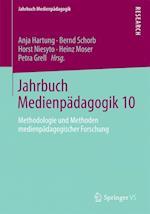 Jahrbuch Medienpädagogik 10