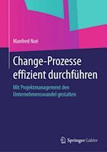 Change-Prozesse effizient durchfuhren