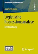Logistische Regressionsanalyse af Joachim Behnke