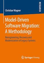 Model-Driven Software Migration: A Methodology af Christian Wagner