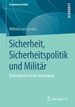 Sicherheit, Sicherheitspolitik und Militar