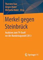 Merkel Gegen Steinbruck