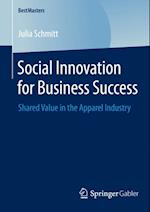 Social Innovation for Business Success