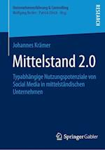 Mittelstand 2.0 af Johannes Kramer