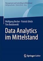 Data Analytics Im Mittelstand (Management Und Controlling Im Mittelstand)