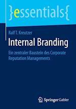 Internal Branding af Ralf T. Kreutzer