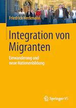 Integration Von Migranten af Friedrich Heckmann