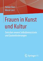 Frauen in Kunst Und Kultur af Heiner Barz, Meral Cerci