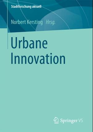 Urbane Innovation