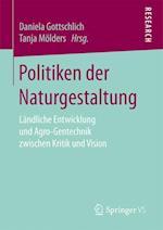 Politiken Der Naturgestaltung