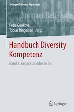 Handbuch Diversity Kompetenz (Springer Reference Psychologie)