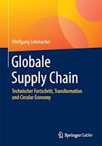 Globale Supply Chain af Wolfgang Lehmacher