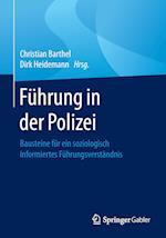 Fuhrung in Der Polizei