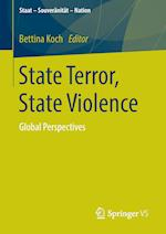 State Terror, State Violence : Global Perspectives