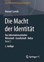 Die Macht Der Identitat (Neue Bibliothek Der Sozialwissenschaften)