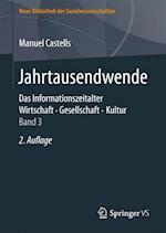 Jahrtausendwende (Neue Bibliothek Der Sozialwissenschaften)