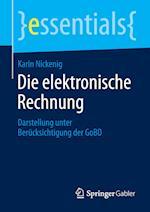 Die Elektronische Rechnung af Karin Nickenig