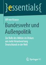 Bundeswehr Und Auenpolitik af Ulf Von Krause