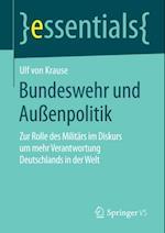 Bundeswehr und Auenpolitik