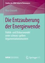 Die Entzauberung der Energiewende af Nico Grasselt