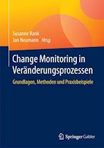 Change Monitoring in Veranderungsprozessen