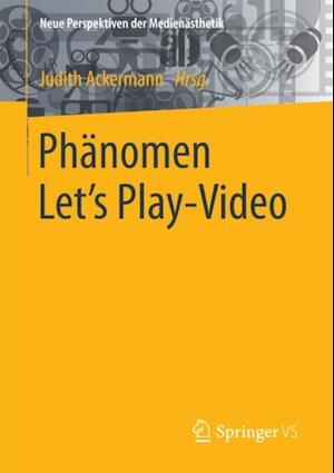 Phanomen Let's Play-Video