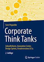 Corporate Think Tanks
