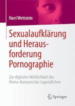 Sexualaufklarung Und Herausforderung Pornographie