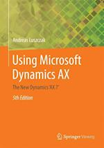 Using Microsoft Dynamics AX