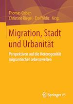 Migration, Stadt Und Urbanitat