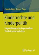 Kinderrechte Und Kinderpolitik
